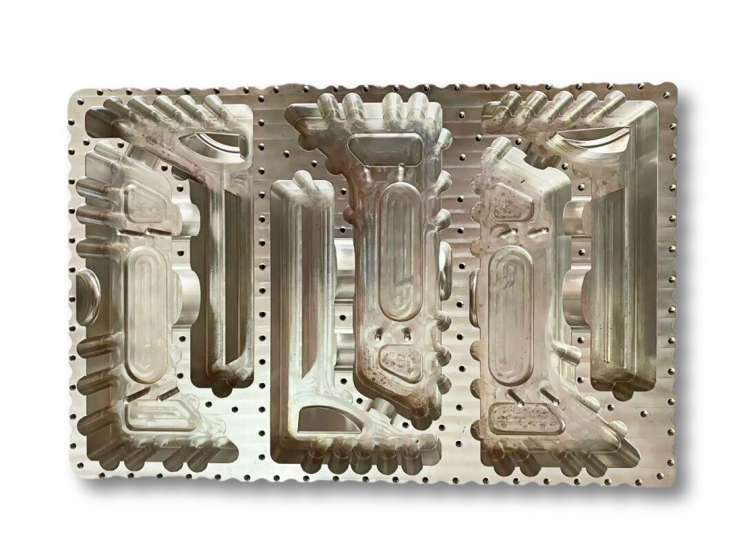 铝件加工制作工艺