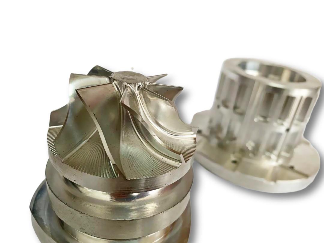铝件加工降低毛坯内压力