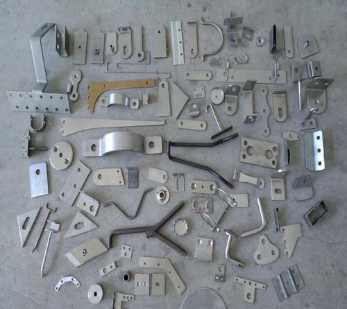 铝件加工不变形
